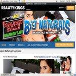 Big Naturals Premium Pass
