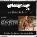 Harlem Hookups Free Hd