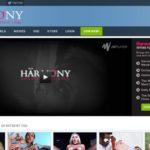 Harmonyvision.com Paswords