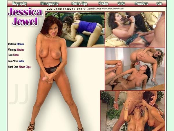 Jessicajewel.com Pass Login