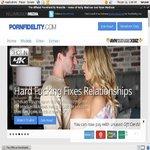 Pornfidelity Porn Site