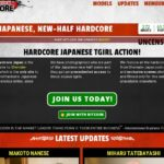 Sign Up For Shemale Japan Hardcore