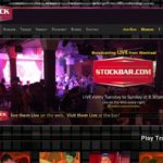 Sign Up For Stock Bar