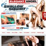 Swallow Squirt Free Account
