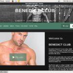 Benedictgarrett.modelcentro.com Alternative Payment