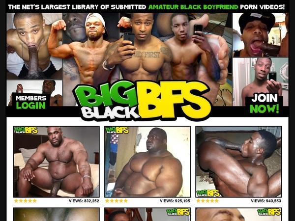 Bigblackbfs.com Daily Passwords