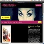 Secretkisses Tour