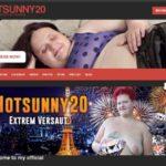 Hotsunny20 Free Videos