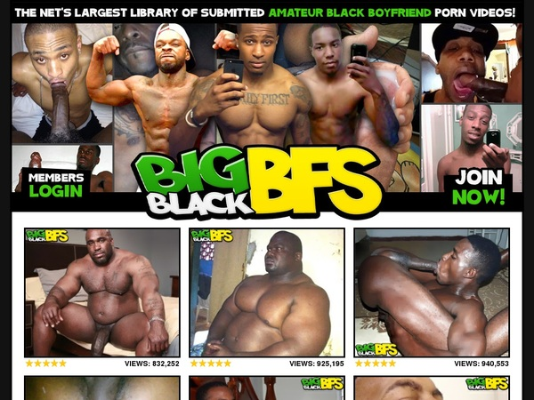 Bigblackbfs 密码