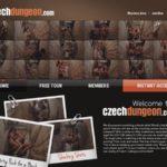 Czechdungeon Membership Free