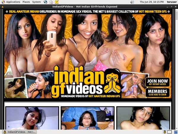 Indiangfvideos Models
