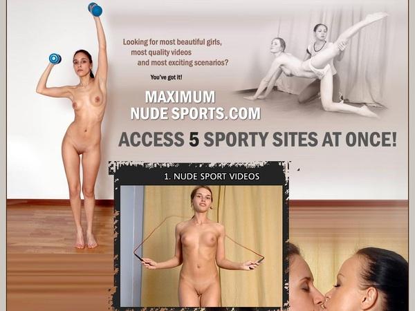 Maximum Nude Sports Porn Hub