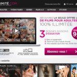 X Illimite Sale