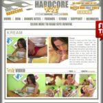 Hardcorefiesta.com Account 2014
