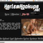 Porn Harlem Hookups