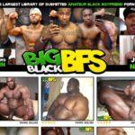 Big Black BFs With IBAN / BIC Code